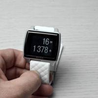 Basis Peak, análisis: software y fiabilidad del sensor de ritmo cardíaco a la cabeza del cuantificador de Intel