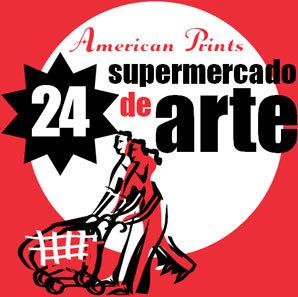 El Supermercado del Arte, obras originales desde 89 euros