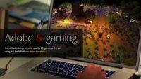 Adobe Flash 11 y AIR 3 enfocados hacia el desarrollo de videojuegos