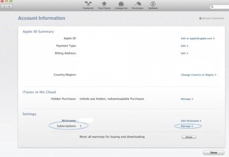 La Mac App Store de OS X Mavericks tendrá suscripciones