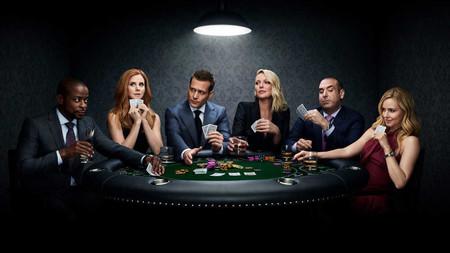 'Suits' llega a su fin: la serie de abogados renueva por una novena y última temporada