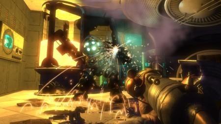 Elige el contenido de la edición especial de Bioshock