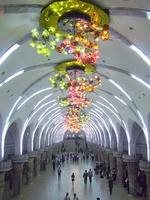 Compañeros de Ruta: De viajes en metro a otros planetas