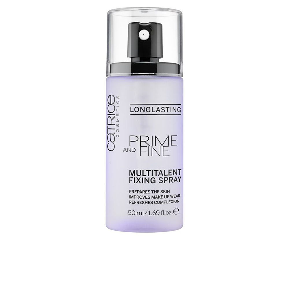 CATRICE Prime And Fine Multitalent Fixing
