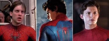 Habemus multiverso de Spider-Man: qué implicaciones tiene que todas las versiones del héroe sean posibles en el futuro del MCU
