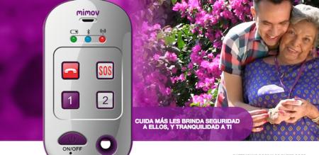 Un nuevo dispositivo móvil que cambiará la vida de los adultos mayores y personas con discapacidad