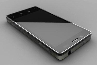 LG presentará un nuevo smartphone con procesador Intel en el CES 2012