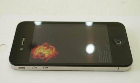La estrategia Apple podría verse afectada tras las imágenes del iPhone 4G