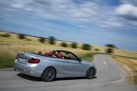 El BMW Serie 2 Cabrio, a la venta desde 38.500 euros