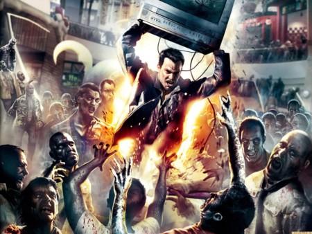 Análisis de Dead Rising: los zombis también pueden envejecer con gracia