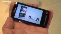 Nokia 801 se filtra gracias a unos vídeos de los Nokia 700 del IFA 2011