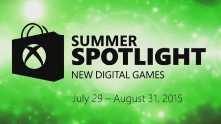 Microsoft tendrá 25 lanzamientos en el Summer Spotlight