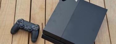Ahora puedes comprar Playstation 4 Slim de 1TB con un mando más barata en Amazon: 267 euros