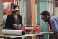 CastAR nos enseña en vídeo cómo será su realidad aumentada y proyectada