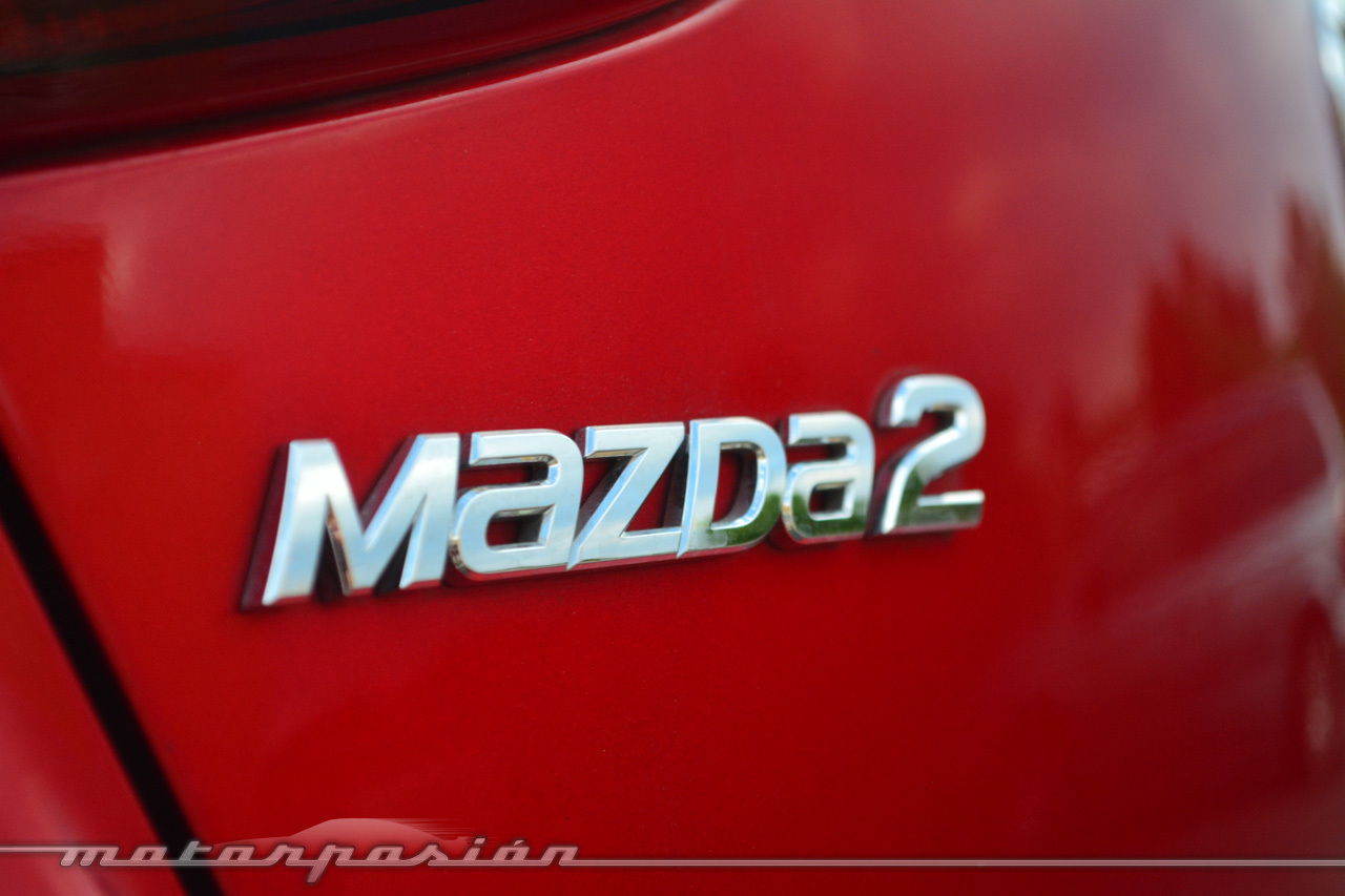 Foto de Mazda2 (Prueba) (10/23)