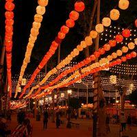 Siete ciudades (que no son Sevilla) donde disfrutar de la Feria de Abril