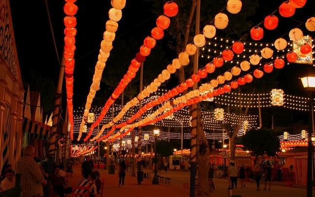 Feria Abril Otras Ciudades