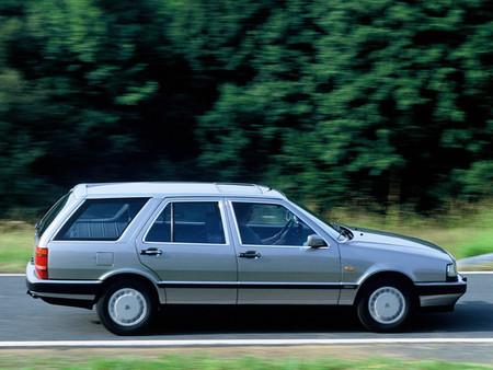 Lancia Thema SW (1988)