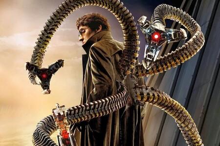 'Spider-Man 3': Alfred Molina volverá a ser el Doctor Octopus en la siguiente aventura del superhéroe interpretado por Tom Holland