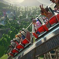 Planet Coaster, el nuevo simulador de parques de atracciones, deslumbra con su tráiler de lanzamiento