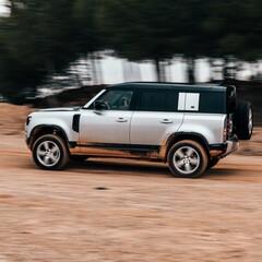 Foto 29 de 41 de la galería land-rover-defender-110-prueba en Motorpasión