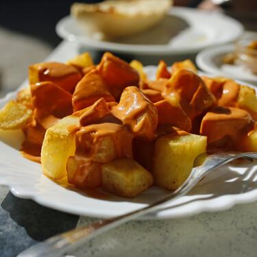 Seis recetas de picoteo típicas de Madrid para un San Isidro chulapo y castizo