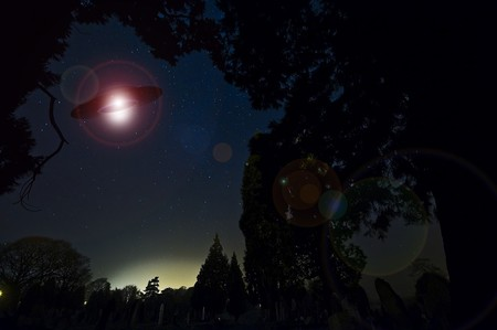 No, la humanidad no quedaría aterrada si se descubriera que existen extraterrestres