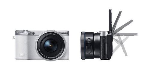 Samsung NX500, toda la información sobre la nueva compacta de Samsung con 28 MPx y vídeo 4K