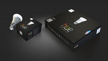 Philips también se apunta al IFTTT con sus bombillas Hue