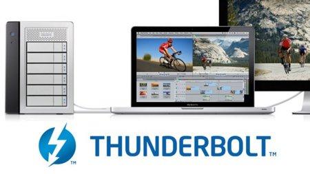 Thunderbolt, todo lo que necesitas saber sobre la nueva interfaz de conexión entre dispositivos de Apple e Intel