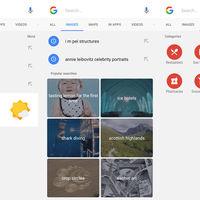 Google Search renueva su interfaz y añade búsquedas recientes por categorías