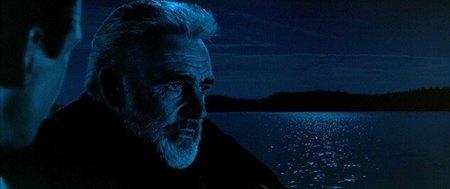 John McTiernan: 'La caza del octubre rojo'