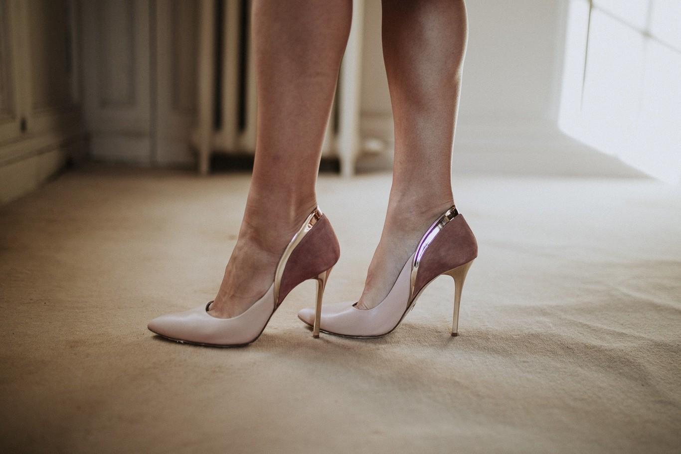 6f6e6ea2 Nuestros 21 zapatos favoritos para bodas, bautizos y comuniones de esta  Primavera-Verano 2019