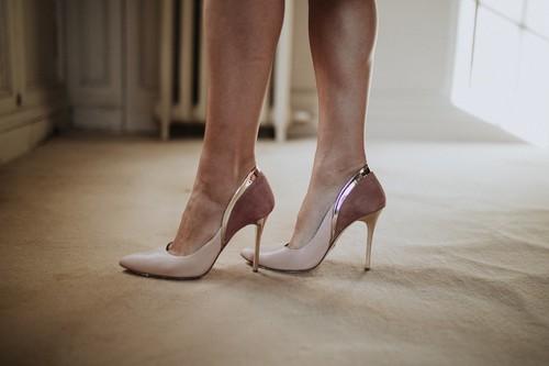 3e0dc99c09d5c Zapatos de mujer  últimas tendencias en calzado 2019 - Trendencias