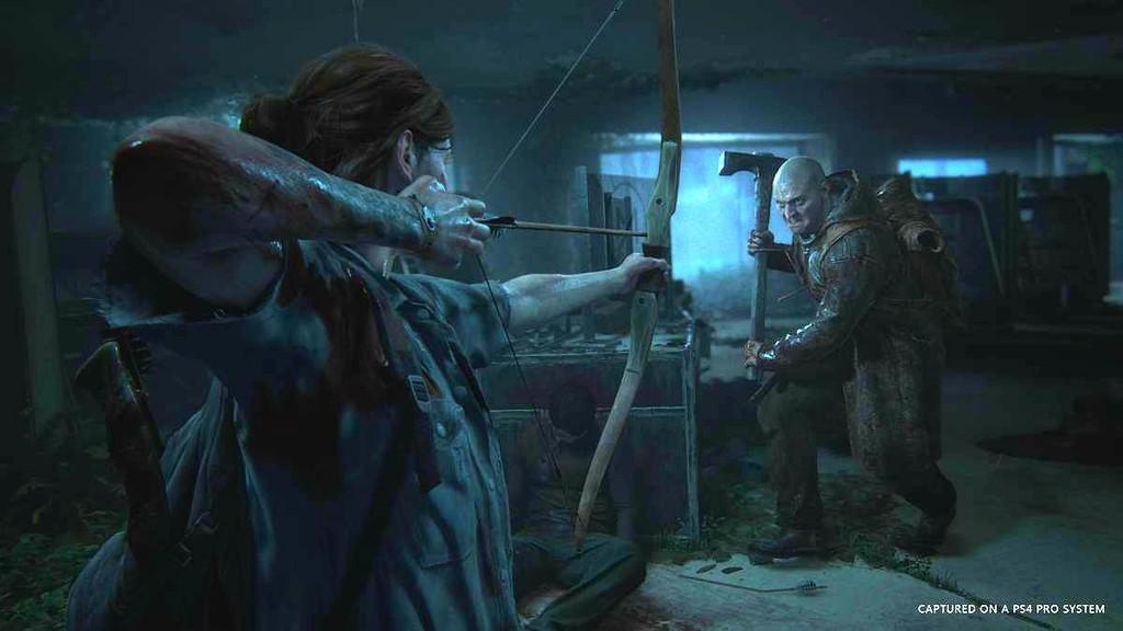 'The Last of Us Part II' vuelve a escena con un nuevo gameplay que detalla su jugabilidad y algunas nuevas mecánicas