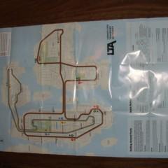 Foto 1 de 6 de la galería mapa-gta-iv en Vida Extra