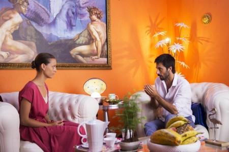 'Tenemos que hablar', tráiler y cartel de la nueva comedia de David Serrano