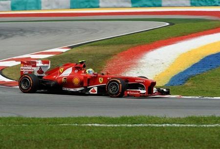 Felipe Massa se siente más cerca que nunca de la victoria