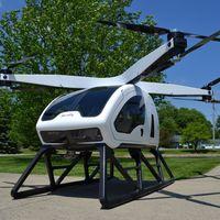 """SureFly es """"la reinvención del helicóptero convencional"""" y apunta a convertirse en el taxi aéreo definitivo"""