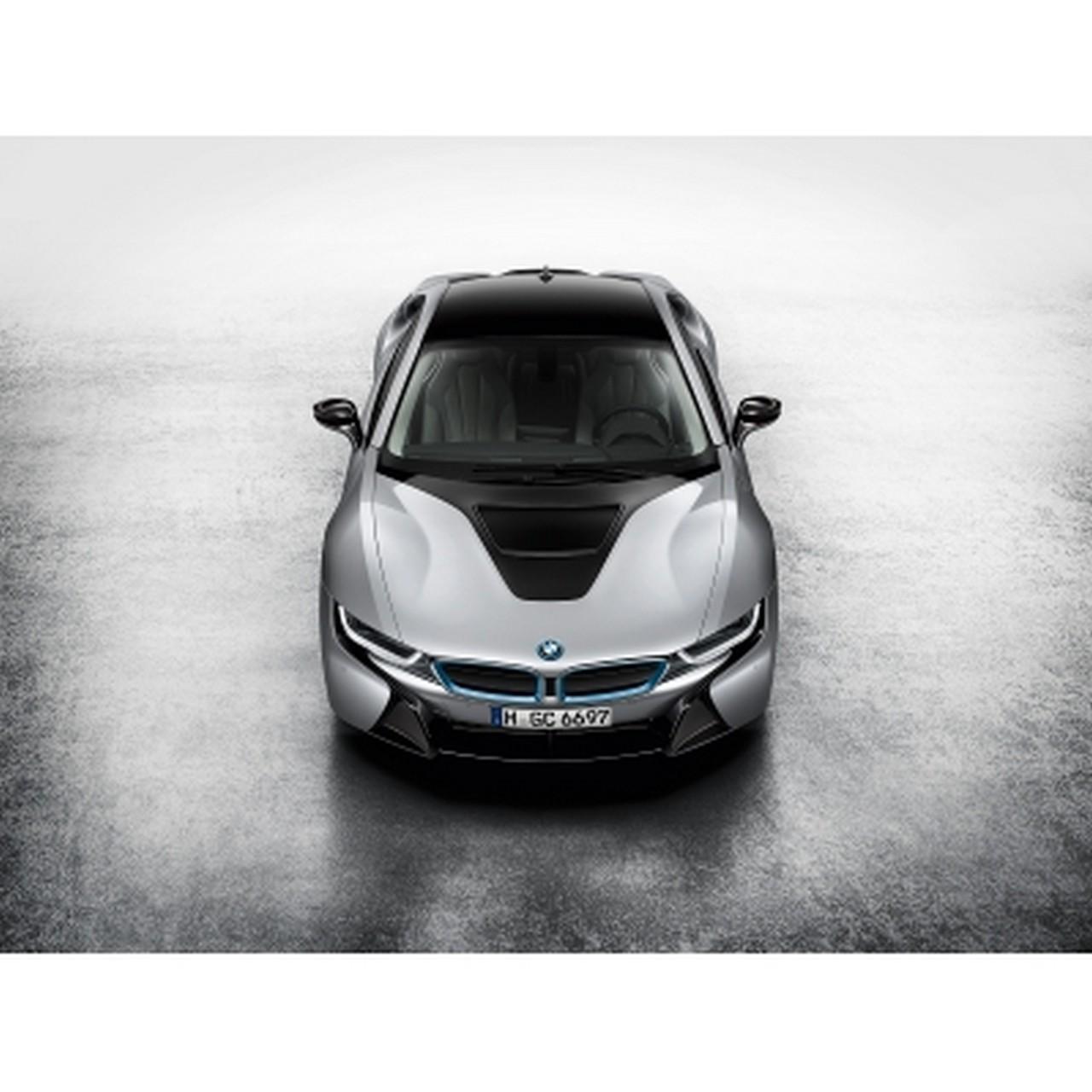 Foto de BMW i8 (50/124)