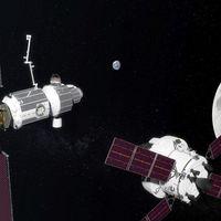 NASA está terminando de diseñar a la 'sustituta' de la ISS: todo lo que sabemos hasta ahora de la Plataforma Orbital Lunar Gateway