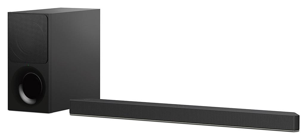 Sony Ht Xf9000