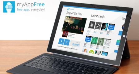 ¡Aplicaciones gratis para todos! myAppFree se convertirá en una de las primeras aplicaciones universales
