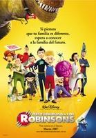 Trailer, página oficial y poster de 'Descubriendo a los Robinson', de Disney