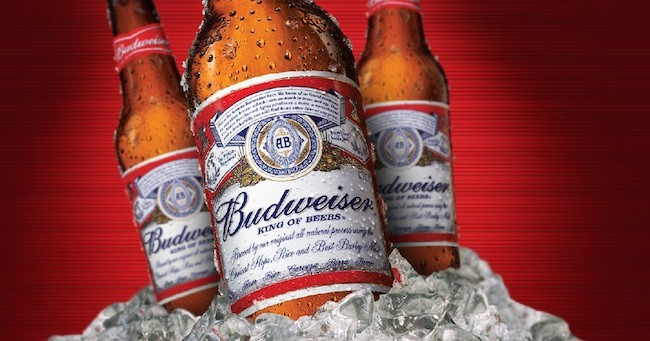 Facebook Budweiser 01