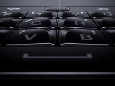 Una nueva BlackBerry de fabricación propia y con teclado físico llegará pronto, palabra de John Chen