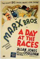 Añorando estrenos: 'Un día en las carreras' de Sam Wood