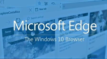 Microsoft Edge bloqueará anuncios de manera nativa