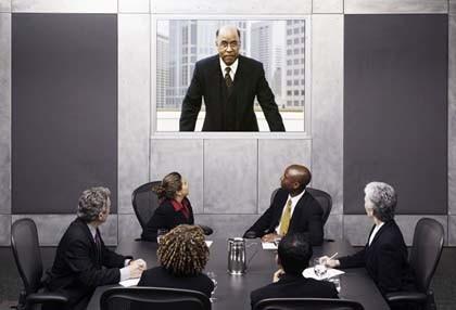 Herramientas para reuniones por internet