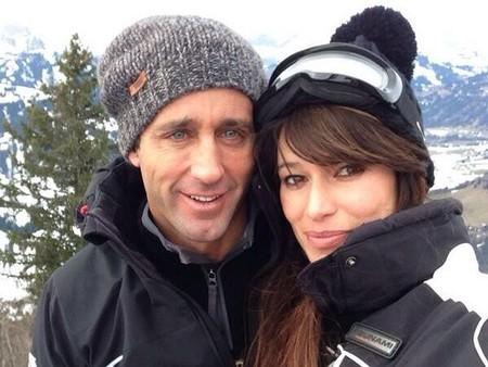 Y después de tanto amor, llega la tempestad para Sonia Ferrer y Álvaro Muñoz Escassi